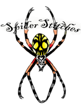Spider Stitches